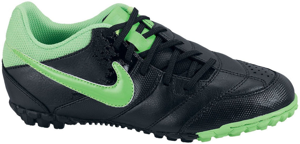 Nike JR 5 Bomba Black-Green Kids