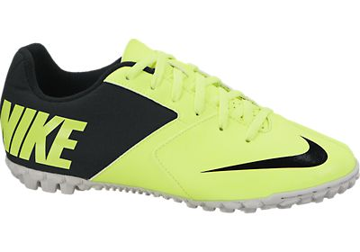 Nike JR Bomba II Volt-Grey-Black Kids