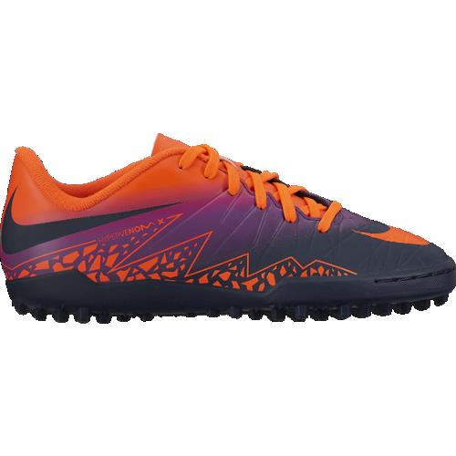 Nike Jr HyperVenom Phelon II TF T Kids