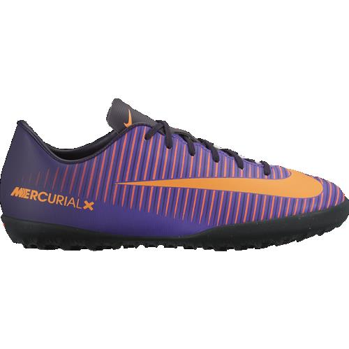 Nike Jr MercurialX Vapor XI TF Pu Kids
