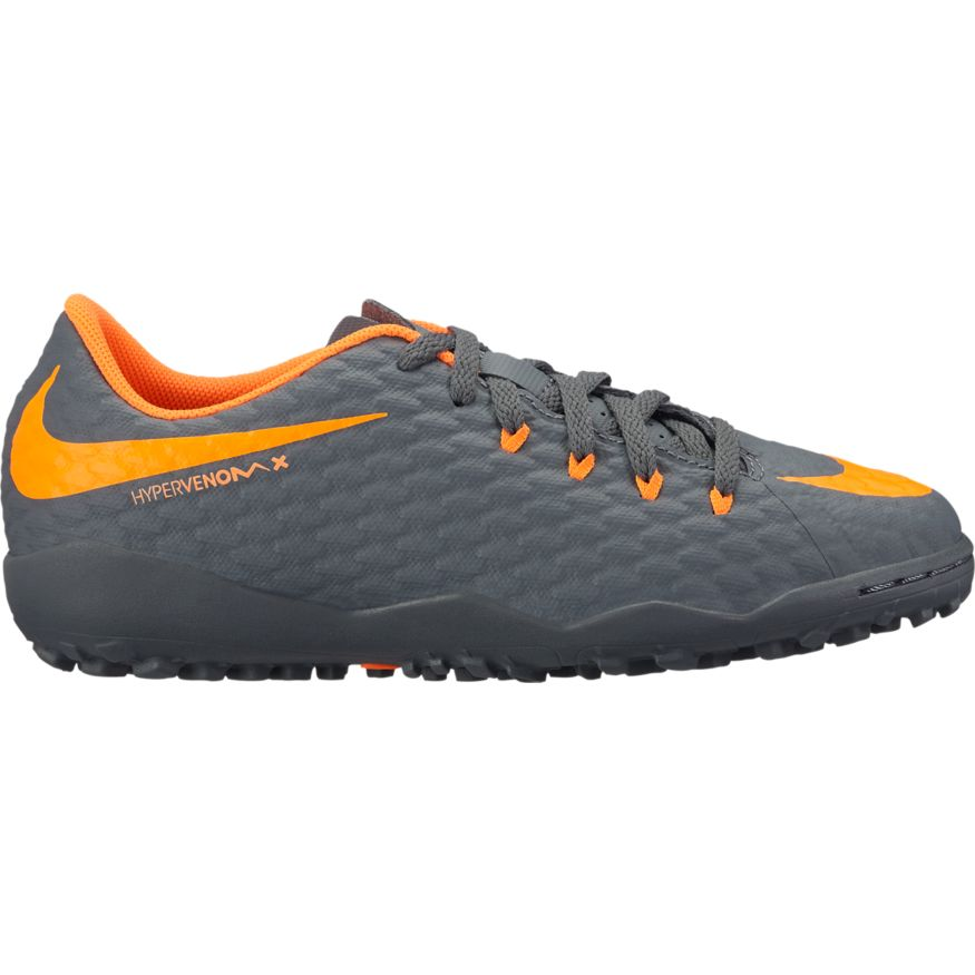 Nike JR Hypervenom PhantomX 3 TF Kids