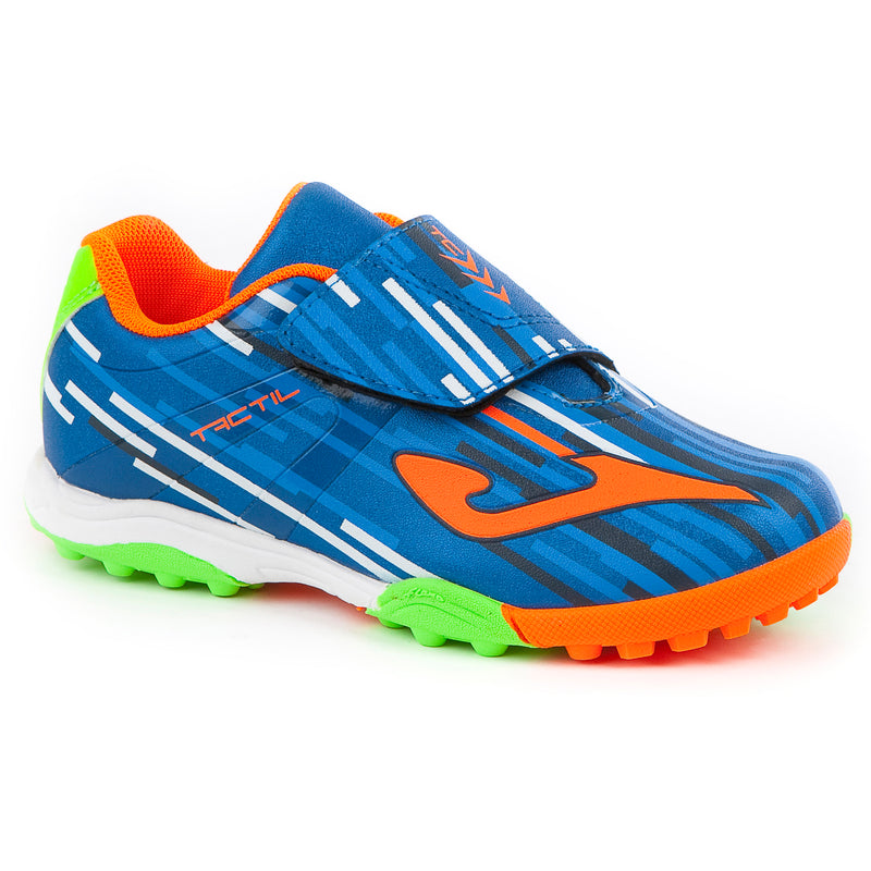 Joma Tactil Jr 704 TF Royal Kids