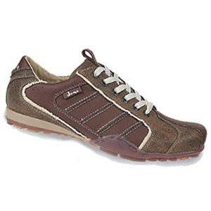 Joma Jack-4 Brown