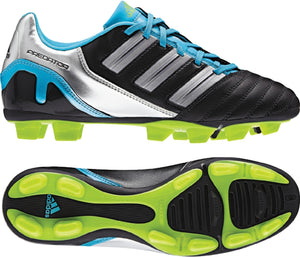 adidas P Absolado TRX FG Black-Silv