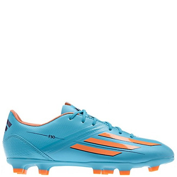 adidas F30 Trx FG W Blue-Purple