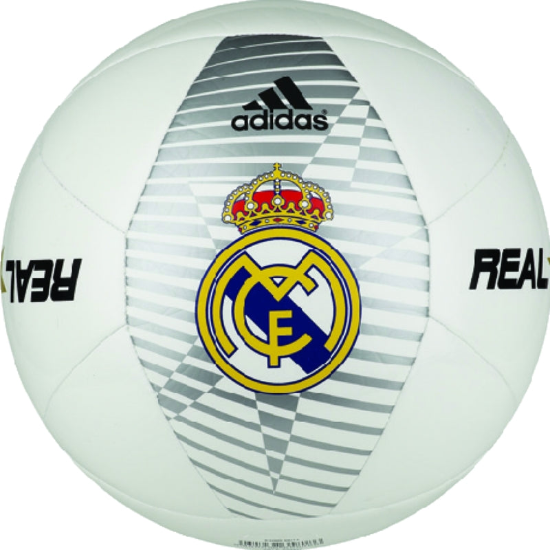 adidas Real Madrid White-Black
