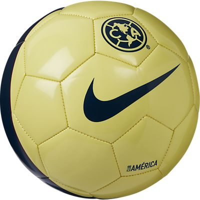 Nike America Supporters Ball Lemo