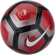 Nike Premier League Pitch Red-Sil