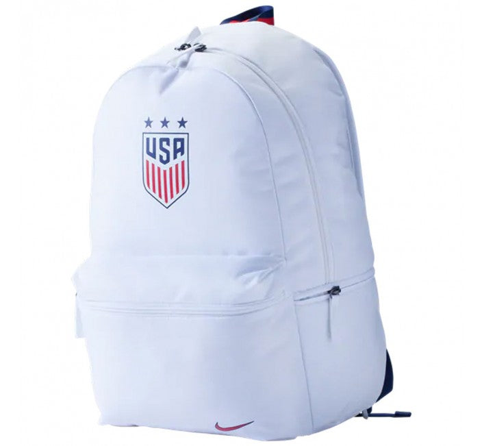 Nike USA Stadium BKPK White/Pure