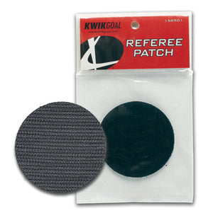 K Premier Referee Patches