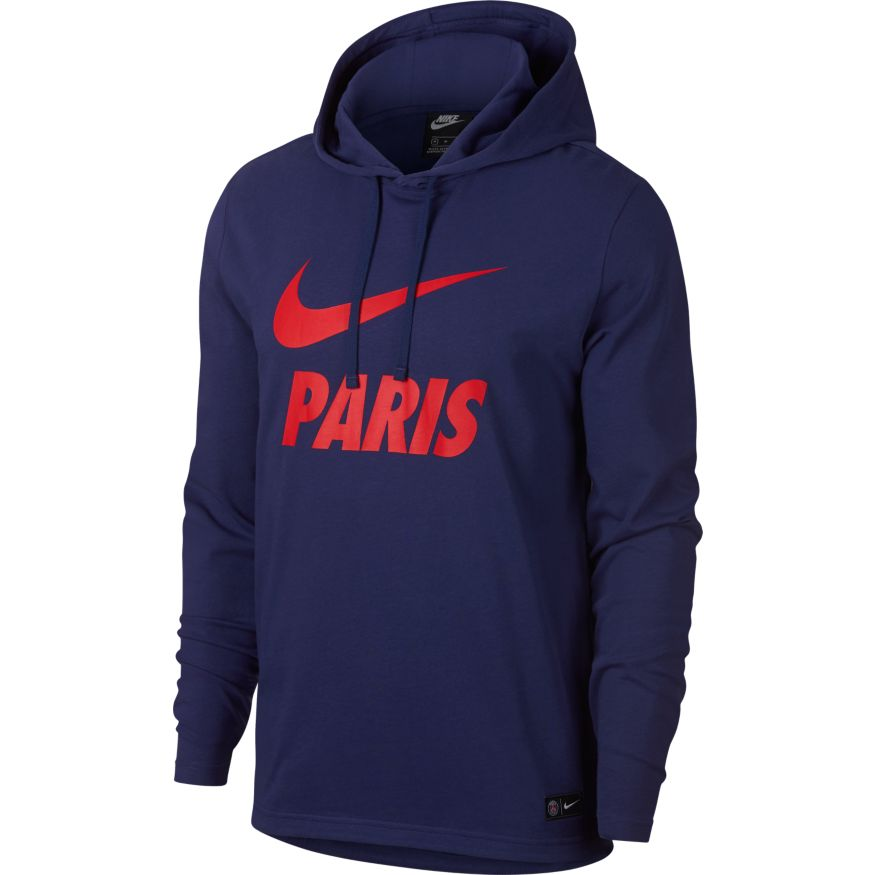 Nike Paris S Sportswear Royal Blu