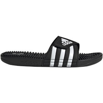 adidas Adissage Core Black/White