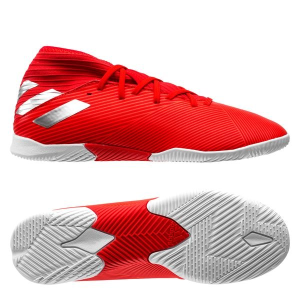 adidas Nemeziz 19.3 IN J Active Red Kids