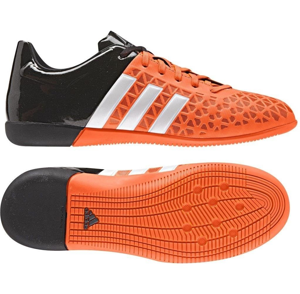 adidas Ace 15.3 IN J Orange-White Kids