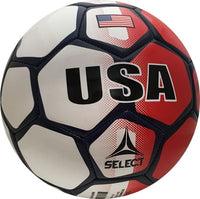 S WC 2018 USA Ball