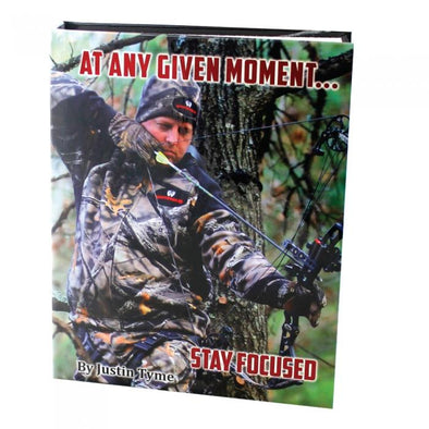 Hand Gun Hider Book Safe-Any Given Moment SM