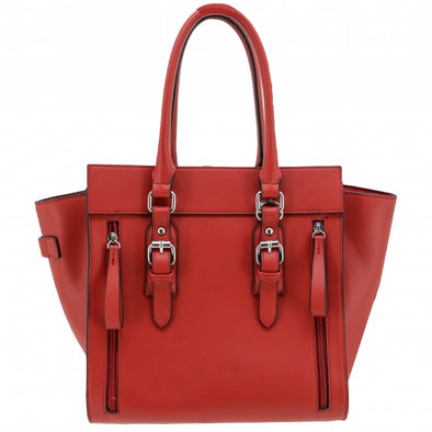 SPECIAL ORDER ONLY  Aphaea CCW Handbag, Red