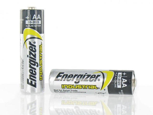 AA Energizer Battery - Cutting Edge Products Batteries | EM Self Defense and Security - best self defense tools for women, aftermarket gun parts, home security system tools