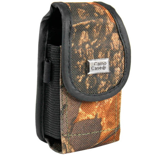 Deluxe Mini Stun Gun Holster- Camo - Cutting Edge Products Accessories | EM Self Defense and Security - best self defense tools for women, aftermarket gun parts, home security system tools