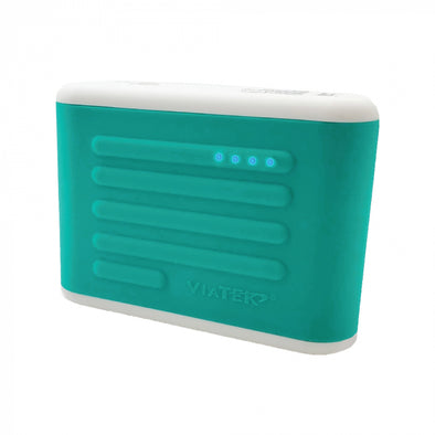 Pocket Jump: Power Bank and Car Jump Starter TEAL