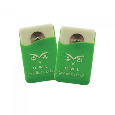 OWL Open Window for Life 2-pack