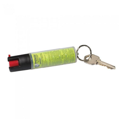 SABRE 3-4 oz. Protector Dog Spray w- Key Ring