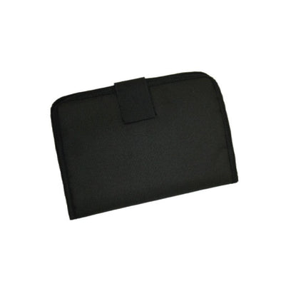 Tactical Pistol Pouch - 11 X 15.5 - Black