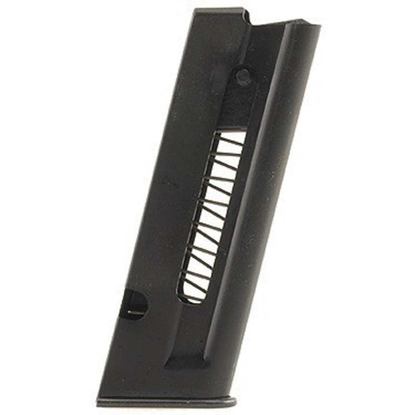 Beretta 21 Bobcat Magazine - 22lr - 7 Round - Blued - Beretta USA Corp Shooting | EM Self Defense and Security - factory replacement magazines, pistol high capacity magazines, high quality rifle magazines