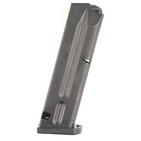 Beretta Factory 92fs Magazine - 9mm - 10 Round - Black - Beretta USA Corp Shooting | EM Self Defense and Security - factory replacement magazines, pistol high capacity magazines, high quality rifle magazines