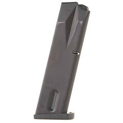 Beretta 96 Magazine - .40 S&w - 10 Round - Blued - Beretta USA Corp Shooting | EM Self Defense and Security - factory replacement magazines, pistol high capacity magazines, high quality rifle magazines