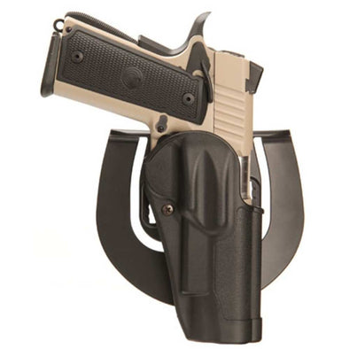 Sportster Standard Cqc Concealment Holster - Sig P220-p225-p2226 Dcc W, W-o Std Rail Not E2, Matte, Right Handed