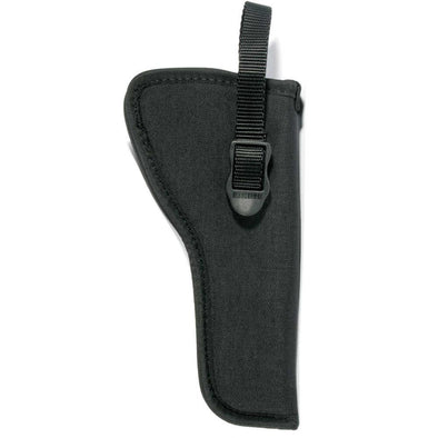 Nylon Hip Holster - Black, Size 05, Right Handed - Blackhawk Shooting | EM Self Defense and Security - high quality concealed carry holsters, ankle gun holsters concealed, gun holder for car