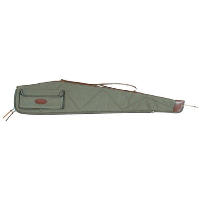 Signature Scoped Rifle Case - Olive Drab - 44""