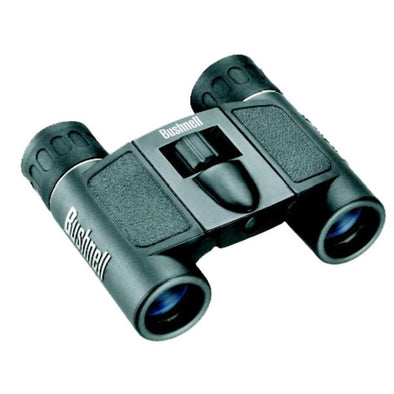 Powerview 8x21mm Compact Roof Prism Binocular - Black - Bushnell Optics | EM Self Defense and Security - quality shooting optics, affordable marksman rangefinder, inexpensive rifle scopes
