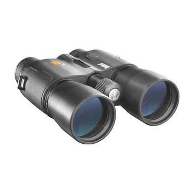 Fusion 1 Mile 12x50 Binocular - Black - Bushnell Optics | EM Self Defense and Security - quality shooting optics, affordable marksman rangefinder, inexpensive rifle scopes