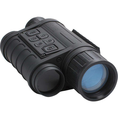 4.5x40mm Equinox Z Night Vision - Bushnell Optics | EM Self Defense and Security - quality shooting optics, affordable marksman rangefinder, inexpensive rifle scopes