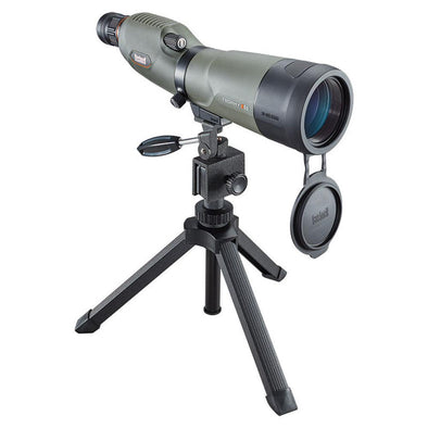 Trophy Xtreme 2060x65mm - Porro-prism, Matte, Black-green - Bushnell Optics | EM Self Defense and Security - quality shooting optics, affordable marksman rangefinder, inexpensive rifle scopes