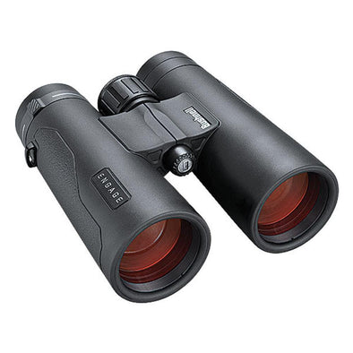 10x42 Engage Black Roof Prism Ed Fmc Uwb - Bushnell Optics | EM Self Defense and Security - quality shooting optics, affordable marksman rangefinder, inexpensive rifle scopes