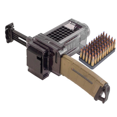 Caldwell Ar-15 Mag Charger - Caldwell Shooting | EM Self Defense and Security - factory replacement magazines, pistol high capacity magazines, high quality rifle magazines