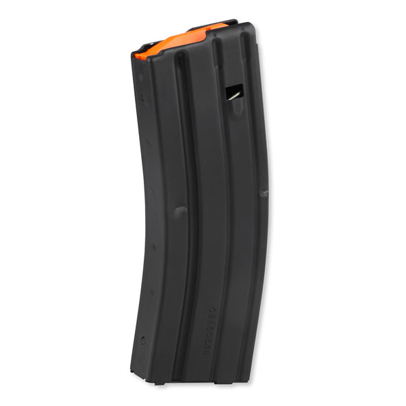 Duramag By C-products Defense Ar-15 .223-5.56 Magazine 10 Rounds Aluminum Black