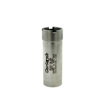 Huglu Flush Mount Replacement Stainless Choke Tubes - 20 Gauge, Improved Modified, Stainless