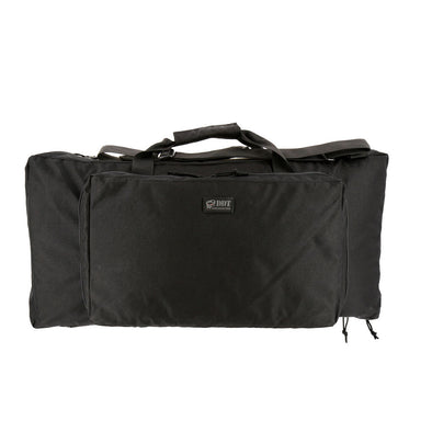 28 Inch Sbr-single Take Down Rifle Case - Black