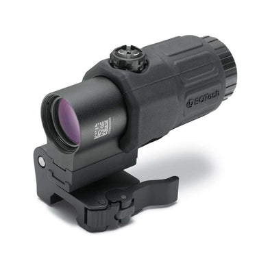 G33.sts Magnifier - Black - EOTech Optics | EM Self Defense and Security - quality shooting optics, affordable marksman rangefinder, inexpensive rifle scopes