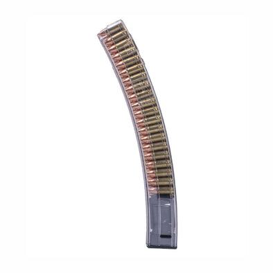 Hk Mp5 Magazine - 9mm - 40 Round