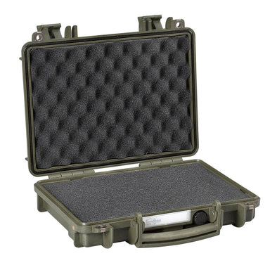 Single Pistol Case - Olive