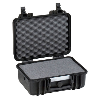 3317 Handgun Case - Black