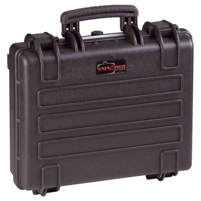 2-gun Briefcase - Black