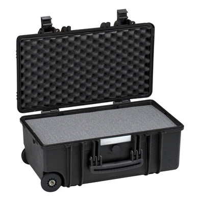 Nra Custom 5122 Case - Black