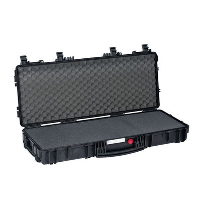 Red 9413 Ar-case - Black