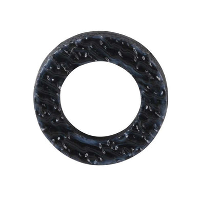 Black Spacers - 48 Pack
